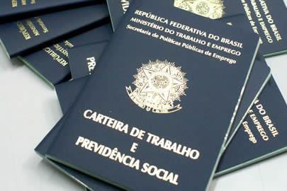 cinco cargos mais contratados no brasil