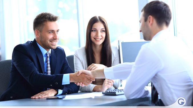 Entrevista de emprego, como se sair bem