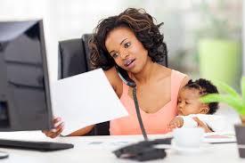 Emprego após a maternidade é desafiador