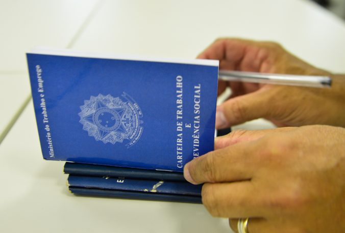 Reforma das Leis Trabalhistas