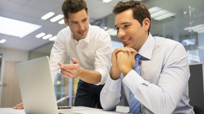Ffeedbacks podem ajudar a criar um ambiente de trabalho saudável
