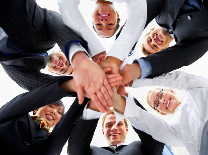 Engajamento de funcionários e gestão de pessoas